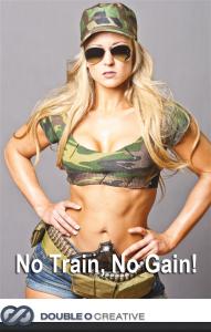 No Train,No Gain